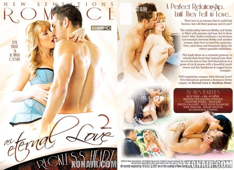 Порно вечная фильм любовь