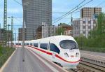 Виртуальная железная дорога 4  Virtual Railroad Professional 4