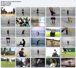 ������� ����������� ��������� / Learn Freestyle Football (DVDRip)