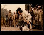 Сукияки Вестерн Джанго / Sukiyaki Western Django (2007) DVDRip + DVD9 Лицензия!
