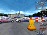 London Racer: Police Madness