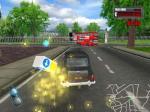 London Taxi:Час пик