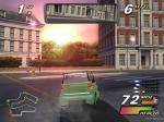 London Racer: Тотальное разрушение (2008/RUS)