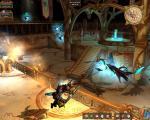Silverfall: Магия Земли / Silverfall: Earth Awakening (2008/ENG/RUS)