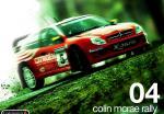 Collin MCRae Rally 4
