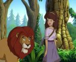 Приключения Льва в волшебной стране Оз / Lion of Oz (2000) DVDRip
